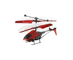 RC Helicopter Flash