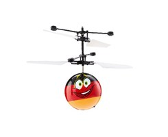 "RC Copter Ball ""Germany"""