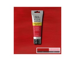 Galeria Acrylic 120Ml Cadmium Red Hue 095