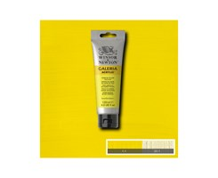 Galeria Acrylic 120Ml Cadmium Yellow Pale Hue 114