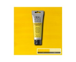 Galeria Acrylic 120Ml Cadmium Yellow Med Hue 120
