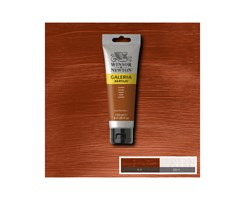 Galeria Acrylic 120Ml Copper 214