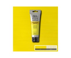Galeria Acrylic 120Ml Tbe Lemon Yellow 346
