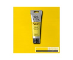 Galeria Acrylic 120Ml Process Yellow 537