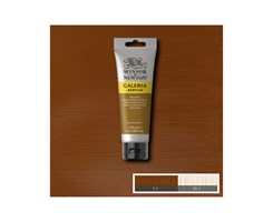 Galeria Acrylic  120Ml Raw Sienna 552