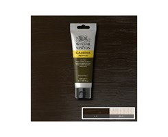 Galeria Acrylic  120Ml Raw Umber 554