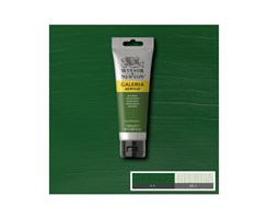 Galeria Acrylic  120Ml Sap Green 599
